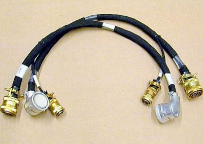 RF-Cable-Assembly